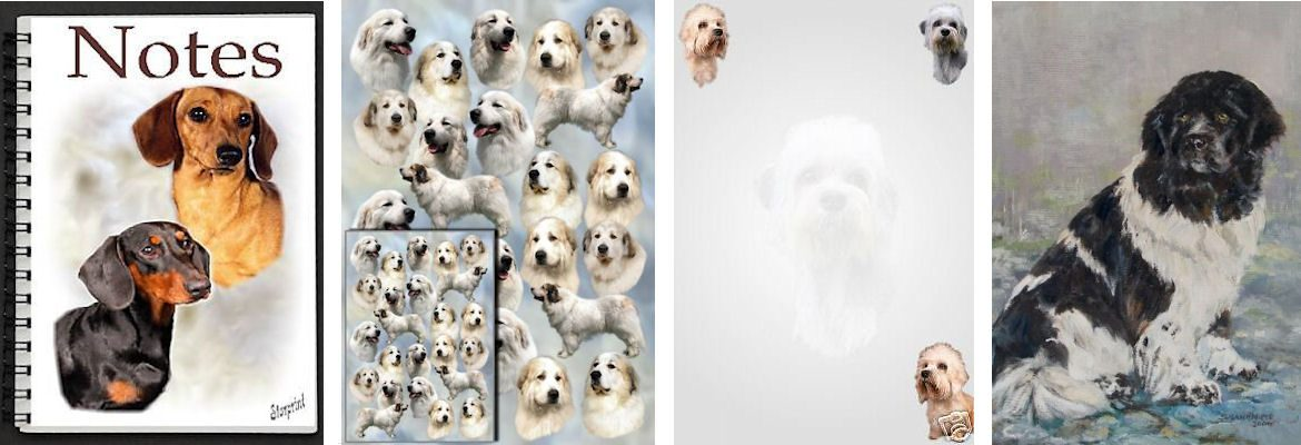 c4a3315e486a8 Starprint Photographics – For all your canine stationary needs